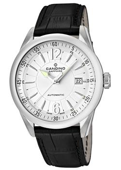 Candino Часы Candino C4479.1. Коллекция Automatic candino c6504 4