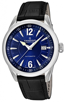 Candino Часы Candino C4479.2. Коллекция Automatic
