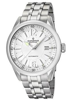 Candino Часы Candino C4480.1. Коллекция Automatic candino c4526 4