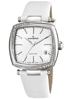 Candino Часы Candino C4484.1. Коллекция Elegance candino elegance c4389 1
