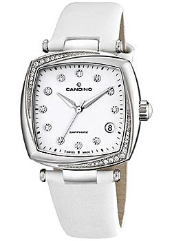 Candino Часы Candino C4484.2. Коллекция Elegance candino часы candino c4468 2 коллекция elegance