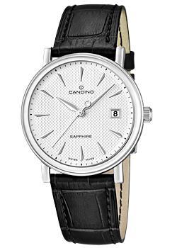 все цены на Candino Часы Candino C4487.2. Коллекция Class онлайн