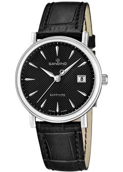 все цены на Candino Часы Candino C4487.3. Коллекция Class онлайн