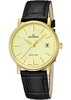 все цены на Candino Часы Candino C4489.2. Коллекция Class онлайн