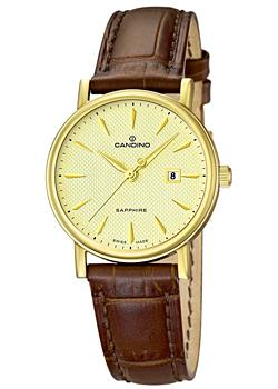 Candino Часы Candino C4490.3. Коллекция Class candino c4634 4