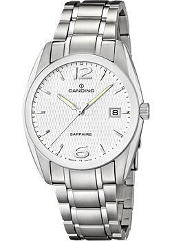 Candino Часы Candino C4493.2. Коллекция Class цена и фото