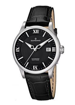 Candino Часы Candino C4494.4. Коллекция Class candino c4518 3