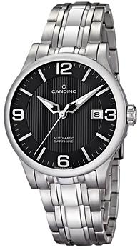 Candino Часы Candino C4495.1. Коллекция Class