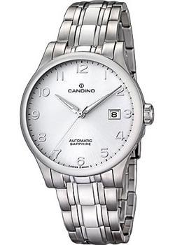 цена Candino Часы Candino C4495.6. Коллекция Class онлайн в 2017 году