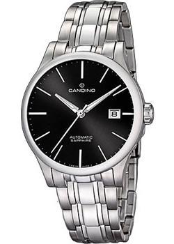 цена Candino Часы Candino C4495.7. Коллекция Class онлайн в 2017 году