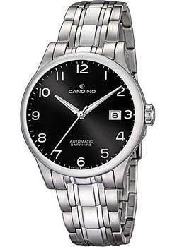 цена Candino Часы Candino C4495.8. Коллекция Class онлайн в 2017 году