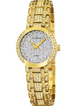 Candino Часы Candino C4504.1. Коллекция Elegance candino часы candino c4533 4 коллекция elegance