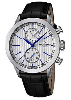 Candino Часы Candino C4505.2. Коллекция Elegance candino c4526 4