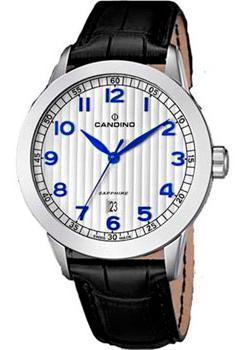 Candino Часы Candino C4506.1. Коллекция Elegance candino elegance c4623 2