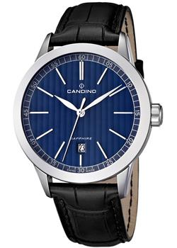 Candino Часы Candino C4506.3. Коллекция Elegance все цены