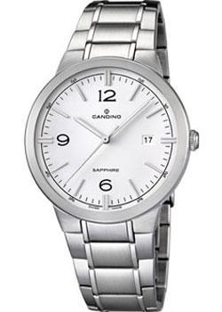 Candino Часы Candino C4510.1. Коллекция Classic candino classic c4524 3