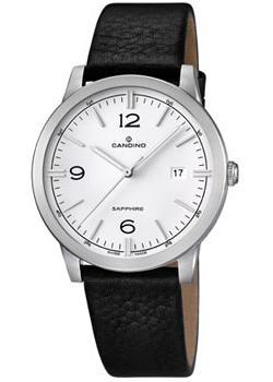 Candino Часы Candino C4511.1. Коллекция Classic candino classic c4486 3