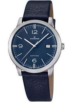Candino Часы Candino C4511.2. Коллекция Classic