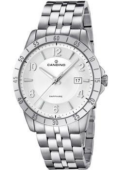 Candino Часы Candino C4513.4. Коллекция Elegance candino elegance c4577 2
