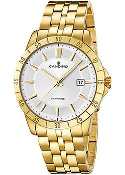Candino Часы Candino C4515.1. Коллекция Street Rider