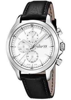 Candino Часы Candino C4516.1. Коллекция Chronograph candino d light c4287 4