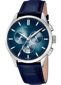 цена Candino Часы Candino C4517.7. Коллекция Chronograph онлайн в 2017 году