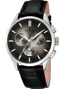 цена Candino Часы Candino C4517.8. Коллекция Chronograph онлайн в 2017 году