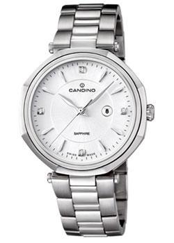 купить Candino Часы Candino C4523.2. Коллекция Elegance по цене 15400 рублей