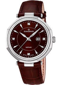 Candino Часы Candino C4524.3. Коллекция Elegance candino elegance c4554 1