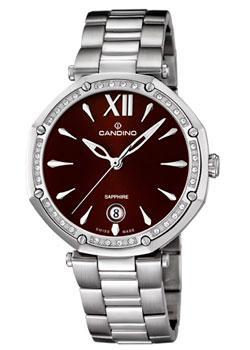 Candino Часы Candino C4525.3. Коллекция Elegance candino elegance c4612 1