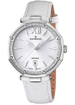 Candino Часы Candino C4526.1. Коллекция Elegance