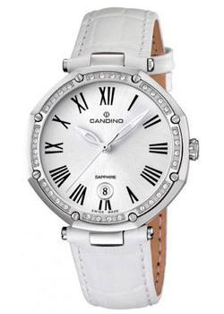 Candino Часы Candino C4526.2. Коллекция Elegance candino c4518 3