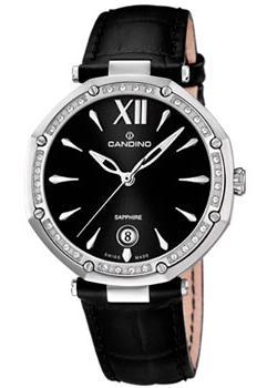 Candino Часы Candino C4526.4. Коллекция Elegance