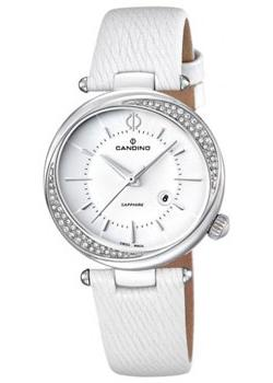 Candino Часы Candino C4532.1. Коллекция Elegance candino elegance c4535 1