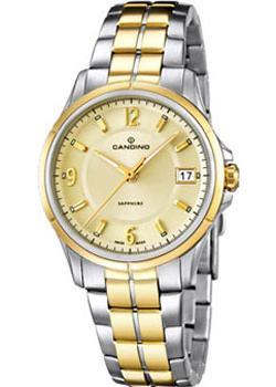 Candino Часы Candino C4534.2. Коллекция Elegance candino elegance c4535 1
