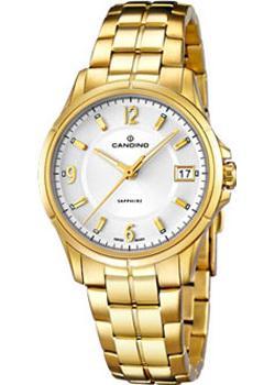 Candino Часы Candino C4535.1. Коллекция Elegance
