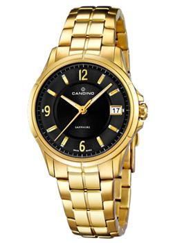 Candino Часы Candino C4535.3. Коллекция Elegance
