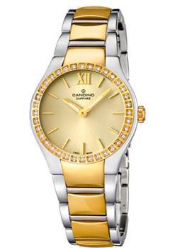 цены Candino Часы Candino C4538.2. Коллекция Classic