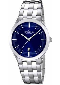 Candino Часы Candino C4539.2. Коллекция Classic цена
