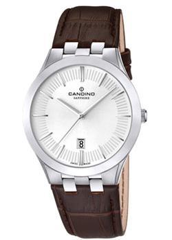 Candino Часы Candino C4540.1. Коллекция Classic everswiss часы everswiss 2787 lbkbk коллекция classic