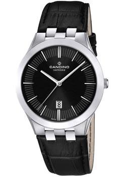 Candino Часы Candino C4540.4. Коллекция Classic everswiss часы everswiss 2787 lbkbk коллекция classic