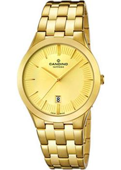 Candino Часы Candino C4541.2. Коллекция Classic candino classic c4546 2