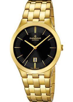 Candino Часы Candino C4541.3. Коллекция Classic