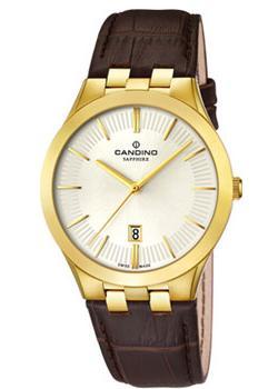 Candino Часы Candino C4542.1. Коллекция Classic everswiss часы everswiss 2787 lbkbk коллекция classic