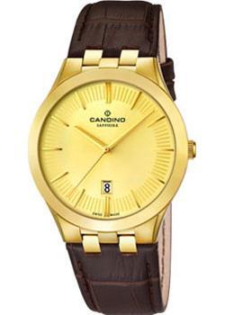 Candino Часы Candino C4542.2. Коллекция Classic