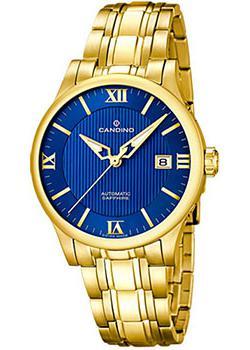 Candino Часы Candino C4547.2. Коллекция Classic everswiss часы everswiss 2787 lbkbk коллекция classic