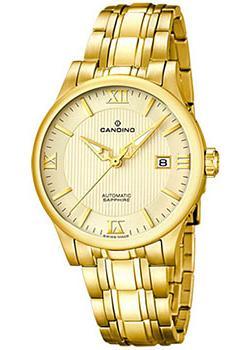 Candino Часы Candino C4547.3. Коллекция Classic candino classic c4458 4