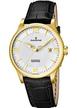 цены Candino Часы Candino C4548.1. Коллекция Classic