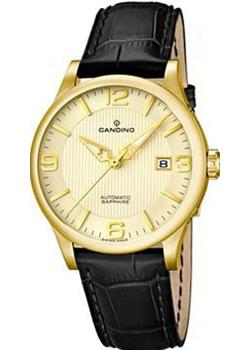 Candino Часы Candino C4548.2. Коллекция Classic candino classic c4524 2 page 3