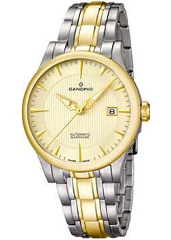 Candino Часы Candino C4549.3. Коллекция Classic candino classic c4546 2